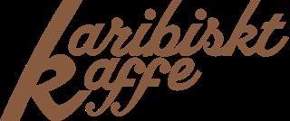 Karibiskt Kaffe